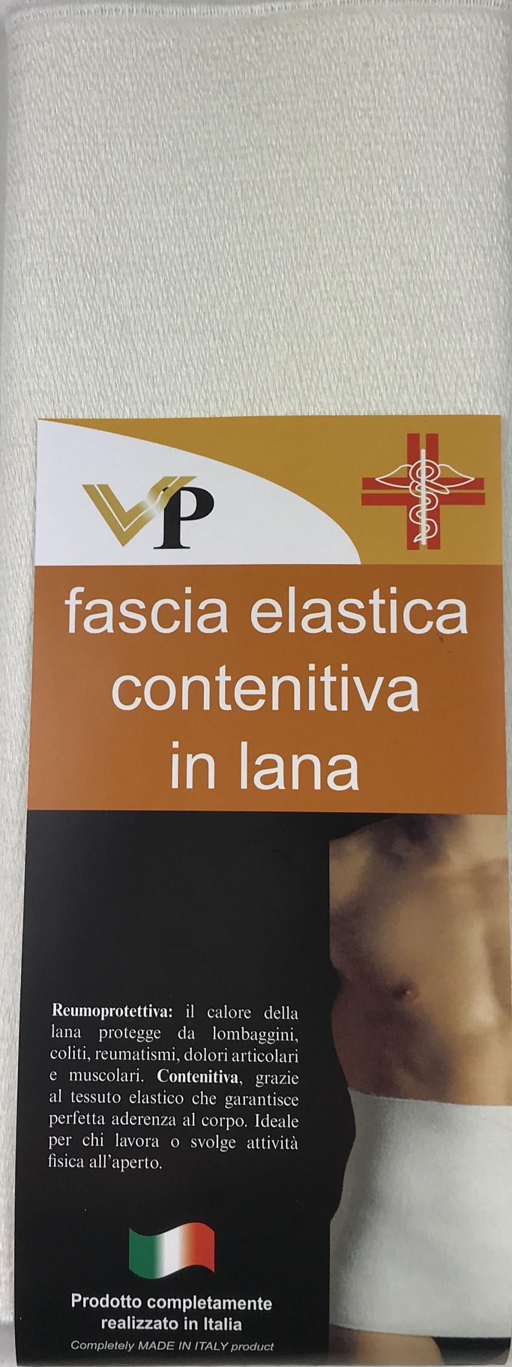 Fascia Elastica Contenitiva