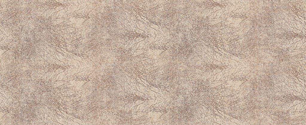 Tappeto Antiscivolo Stampa Digitale Cotone Screziato Beige