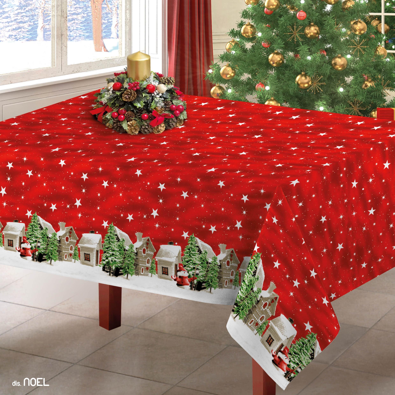 Tovaglia Natale Noel